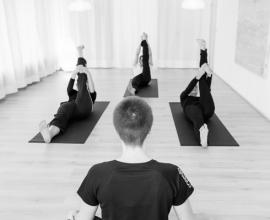 Tip: ken je deze positieve effecten van yoga al?